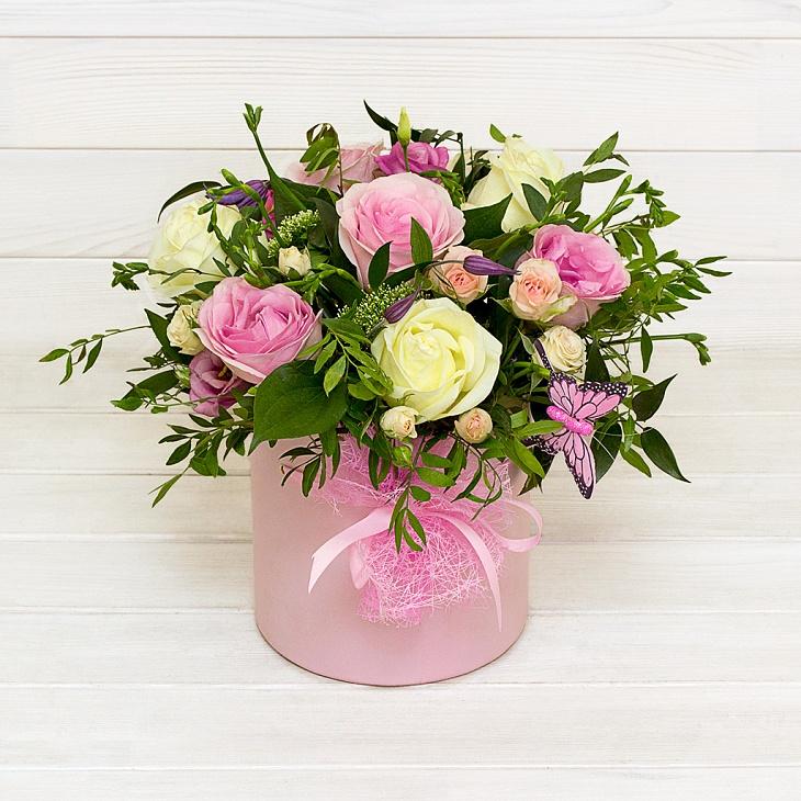 Магазин цветов фантазия спб адреса